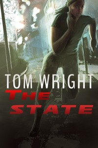 The State book cover
